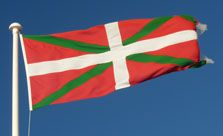 Flag Basque