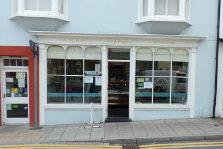 Aberystwyth Cafes Restaurants And Takeaways