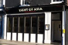 Light of Asia