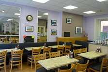 Mama Fay S Caribbean Restaurant Cafe Bar