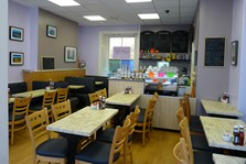 Chicken Kitchen Burger Bar And Kebab House Street