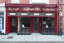 Saparito Cafe Bar